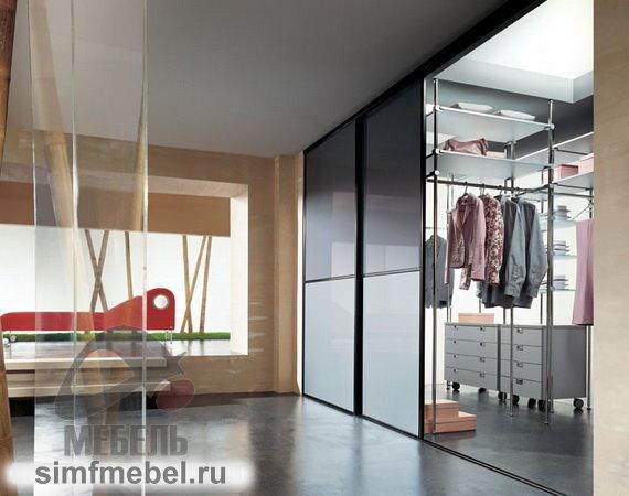 гардеробная в Симферополе