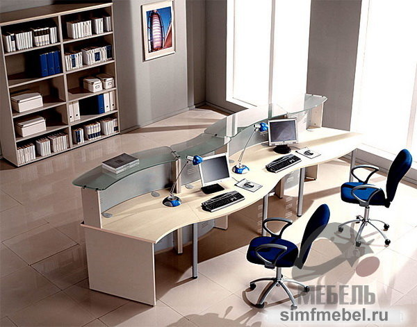 офисная в Симферополе
