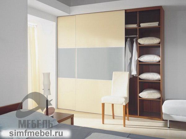 шкаф-купе в Симферополе