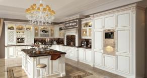 Кухня Тиффани
