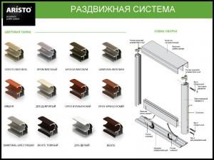 Изготовление мебели в Симферополе